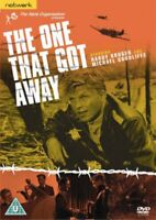 Nuovo The One Che Got Away DVD (7952431)