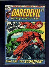 DAREDEVIL #82   1971 MARVEL comic