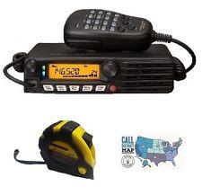 Yaesu FTM-3200DR C4FM/FM VHF Mobile Transceiver w/ FREE Radiowavz Antenna Tape!