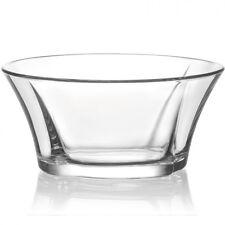 6er Set Glas Schale Vorratsgefäße Klar Glas Dessertschalen 0,25L OS-62538