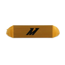 Mishimoto Performance Intercooler - fits Focus ST 2013-  Gold
