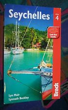 SEYCHELLES (Seychellen) - Diving Snorkeling  ... # 2012 The Bradt travel guide