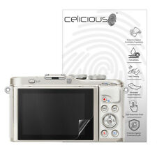 Celicious Impact Olympus PEN E-PL10 Anti-Shock Screen Protector
