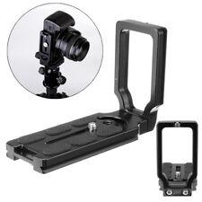 Quick Release L Plate Bracket For Canon 70D 60Da 5Ds 6D 7D 5D Mark II/III