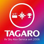 TAGARO - Autorisierter Sky Handel