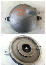 COVER CHAIN DISTRIBUTION HEAD 250 4T ENGINE MINARELLI - YAMAHA