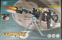Military and Adventure Toys Star Wars Gun Automat With Lights /& Sounds Fun Toy
