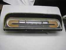 1967 1968 1969 1970 1971 Ford F150 F250 Truck Instrument Cluster and Speedometer