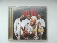 Dru Hill - Enter The Dru - CD Compact Disc Only