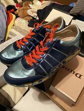 Dolce & Gabbana CS1251 Camo Sole Sneakers - UK10/EU44