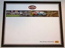2016 NASCAR Whelen Late Model Modifieds postcard