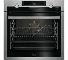 AEG 1 Ovens