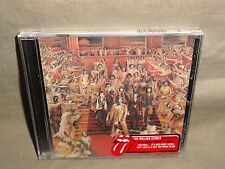 It's Only Rock 'N' Roll by The Rolling Stones (CD, May-2009, Universal)