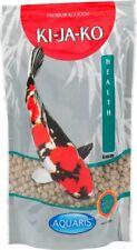 AQUARIS Koifutter für Health Verdauung Fischfutter Koi Teich Pellets 3 kg 6mm