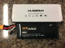 Hubsan H109S-17 LiPo 3S 11.1V 7000mAh Drone Battery Pack X4 Pro *New in Box*