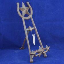 Star Design Metal Easel