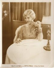 Wolf's Clothing   LOST Silent Movie Press Photo  Patsy Ruth Miller 1927