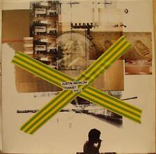 "Justin Berkovi - Transit Part 2 2X 12"" VG MMLP 013-2 Belgium 2001 Record"