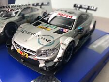 "Carrera Digital 132 30838 20030838 Mercedes-AMG C 63 DTM "" G. Paffett, No.2"" NEU"