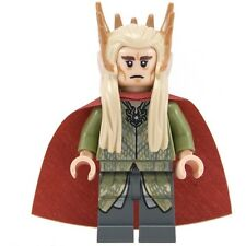 LEGO King Thranduil Mirkwood Elves 79012 Lord of the Rings Hobbit Elf Army NEW