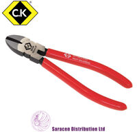 CK CLASSIC DIAGONAL SIDE CUTTERS 160MM - T3623B 6