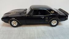 ACME 1:18 1967 PONTIAC FIREBIRD EAST BOUND AND DOWN - CASE NEW - ALL INSPECTED