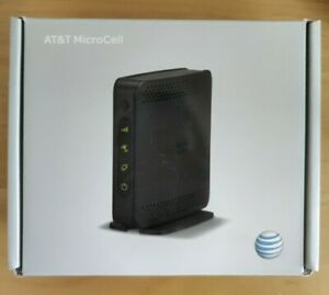 Cisco DPH154 AT&T Microcell