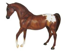 Breyer Classics Horse Model Chestnut Appaloosa Toy 937