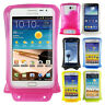 DiCAPac WP-C2 WaterProof Case for Samsung SmartPhone Galaxy 1,2,3,4 & Note Ⅰ,Ⅱ,Ⅲ