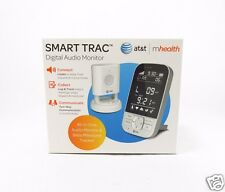 NEW AT&T Smart Trac Digital Audio Monitor & Data Tracker 23237086