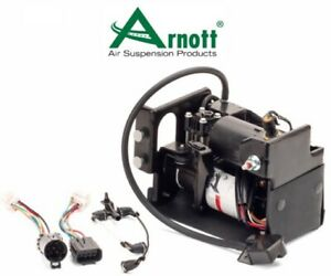 Suspension Air Compressor ARNOTT for Cadillac Chevy GMC REPLACE OEM # 10395825