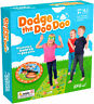 Do Not Step In It Dodge the Doo Doo Poo Game with Dog Pooh Playing Mat Don't