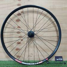 "29"" Shimano/DT Swiss Disc Rear Wheel 135 x 9mm Quick Release"