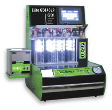 GDI40LP Fuel Injector Cleaner for GDI injectors Low Pressure & 12V injectors