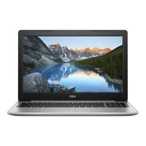 """Dell Inspiron 5570 15.6"""" FHD Touch Laptop i7-8550U 12GB 128GB SSD+1TB HDD - READ"""