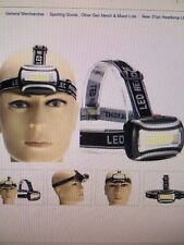 led headlamps. NEW in Box!