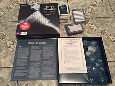 FIFTY SHADES of GREY PARTY GAME/2012  S & M/BONDAGE