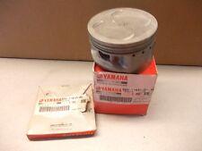 KIT PISTONE+FASCE ORIGINALE Yamaha TT  XT 350 COD.3411163522-3411161011
