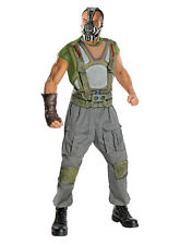 "Dark Knight Rises Bane Muscle Costume,Large, CHEST 42-44"", WAIST 34-36"", LEG 33"""