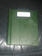 British & Commonwealth timbres en feuilles mobiles ALBUM timbres