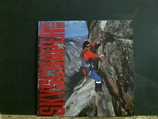 DAVID LEE ROTH   Skyscraper   LP   Lovely copy!