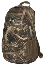 Banded Packable Backpack Realtree Max 5 Camo Blind Bag Back Pack