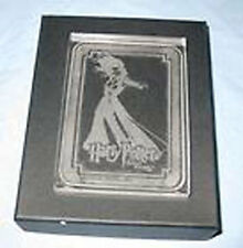 Harry Potter Deathly Hallows Part 1 Crystal Case Topper CT1 NEW IN BOX!!
