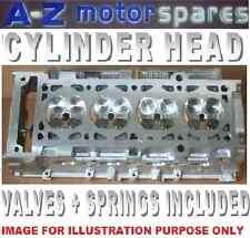 FOR MITSUBISHI CHALLENGER 1996-1997 2.5 DT CYLINDER HEAD VALVES SPRINGS INCLUDED