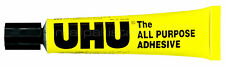 10 x UHU All Purpose Glue 20ml Extra Strong Clear Adhesive
