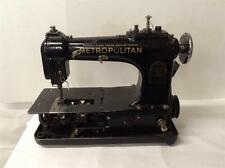 METROPOLITAN WILLCOX + GIBBS  SEWING MACHINE STYLE 980-67 COMMERCIAL