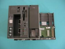 Schneider Modicon TSX Compact Rack & CPU PC-E984-245