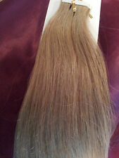 "20""TAPE HAIR Assorted Colours HUMAN REMY HAIR EXTENSIONS 0.5G incl OMBRE HAIR"