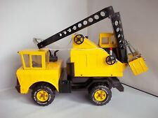 3940 MIGHTY TONKA Claw Crane MR-970- Vintage Amazing Superb Condition for age