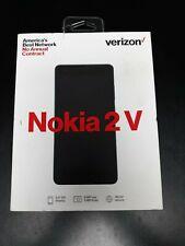 VERIZON NOKIA 2 V BRAND NEW PREPAID PHONE